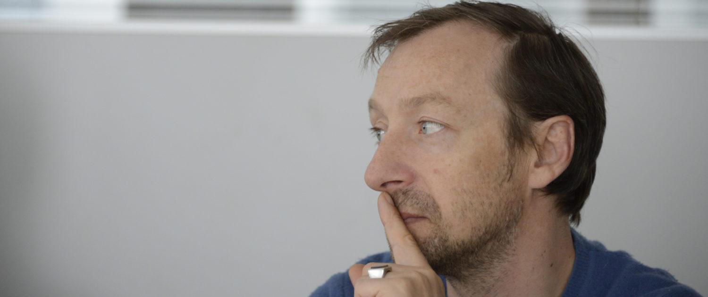 Werenfried Ressl (c) C. Skalnik